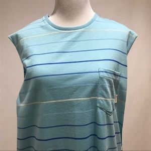 Stock & Co. Muscle Shirt NWT